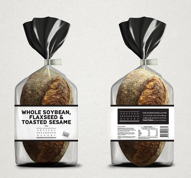 Artisan Sourdough Bakers