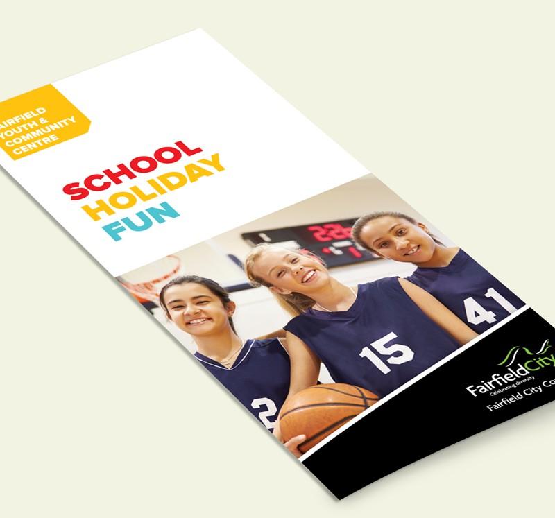 Fairfield Youth & Community Centre