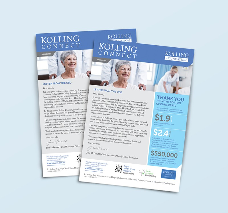 Kolling Foundation