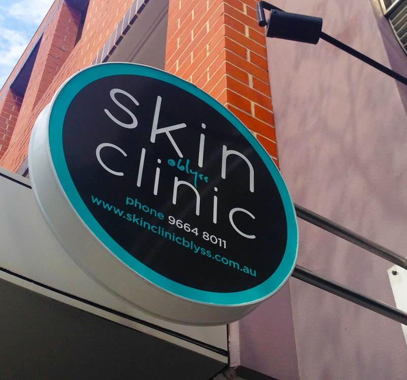 Skin Clinic@Blyss