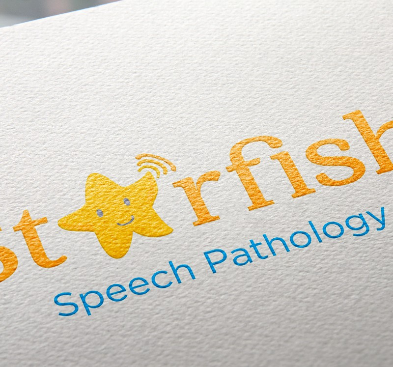 Starfish Speech Pathology